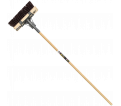 "Street/Stable Broom - 14"" - Synthetic / GPSTB14 *PRO"
