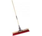 "Push Broom - 24"" - Fine / GPPBSS24"