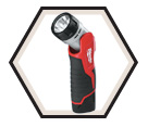 Work Light (Tool Only) M12™ - 12V Li-Ion / 49-24-0145