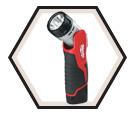 Flashlight (Tool Only) - Xenon - 12V Li-Ion / 49-24-0145 * M12™