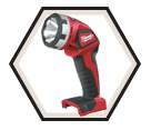 Work Light (Tool Only) M12™ - 18V Li-Ion / 49-24-0171