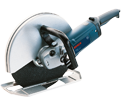 "Abrasive Cut-Off Machine (Kit) - 12"" dia. - 15 amps / 1364"