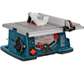 "Table Saw - 10"" - 15.0 A / 4100"