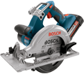 "Circular Saw - 6-1/2"" - 36V Li-Ion / 1671 Series *X2"