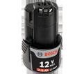 Lithium-Ion Battery - 12 Volt (2.0 Ah) / BAT414