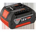 Battery - 5.0 Ah - 36V Li-Ion / BAT621