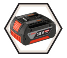 Lithium-Ion FatPack Battery - 36 Volt (5.0 Ah) / BAT621