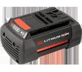 Lithium-Ion FatPack Battery - 36 Volt / BAT836