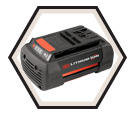 Lithium-Ion FatPack Battery - 36 Volt / BAT836