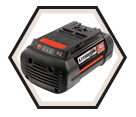 Lithium-Ion FatPack Battery - 36 Volt / BAT837