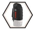 Battery Holster & Controller - 12V Max / BHB120