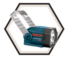 Flashlight - 18V Li-Ion / CFL180