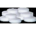 Urinal Blocks - 3 oz. - White / JA971C (12/CS)