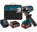"Drill/Driver Brute Tough™ - 1/2"" - 18V Li-Ion / DDH181X Series"