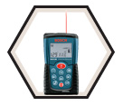 Laser Distance Measurer (Kit) / DLR130K