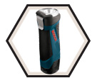 LED Flashlight (Tool Only) - 12V Li-Ion / FL11A