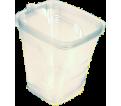 Ladder Paint Pail Liner - 1 Qt - Disposable / AC27-LCA (4 PK)