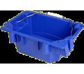 Ladder Utility Bucket - 0.37 cu.ft. - Plastic / AC52-UBCA *LOCK-IN