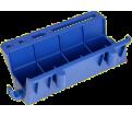 Ladder Job Caddy - 0.33 cu. ft. - Plastic / AC54-JCCA *LOCK-IN