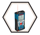 Laser Distance Measurer (Kit) / GLR825
