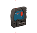 Laser Level - 2-Point - Red - AA Battery / GPL 2