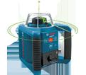 Laser Level - Rotary - Green - D Battery / GRL300HVG