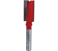 "Double Flute Straight Bit - 1/2"" / 04-132"