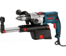 "Hammer Drill (Kit) 2-Speed - 1/2"" - 8.5 A / HD19-2"