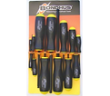 Screwdriver Set -Hex Drive - Standard - Ball End - SAE - 13pc / 10637