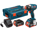 "Impact Driver - 1/4"" Hex - 18V Li-Ion / IDH182 Series *BRUSHLESS"