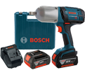 "Impact Wrench - 1/2"" Square Drive - 18V Li-Ion / IWHT180 Series"