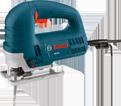 Jig Saw (Kit) - Top-Handle - 6.0 A / JS260