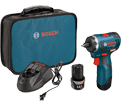 "Drill/Driver EC Brushless - 1/4"" Hex - 12V Max Li-Ion / PS22 Series"