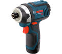 Impact Driver - 12V Max Li-Ion / PS41 Series