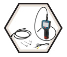 Inspection Camera Industrial (Kit) - 12V Max Li-Ion / PS91-1A