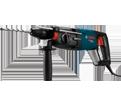 """Rotary Hammer (w/o Acc) - 1-1/8"""" SDS-Plus - 8.0 amps / RH228VC *BULLDOG"""