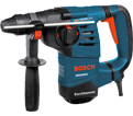 "Rotary Hammer (w/o Acc) - 1-1/8"" SDS-Plus - 8.0 amps /RH328VC *AVC"