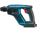 """Rotary Hammer (Tool Only) - 1/2"""" SDS-Plus - 18V Li-Ion / RHS181B"""