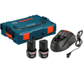 Battery & Charger Starter (Kit) - 12V Max Li-Ion/ SKC120-202L