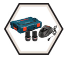 Battery & Charger Starter (Kit) - 12V Max Li-Ion/ SKC120-202L