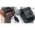 Battery & Charger Starter (Kit) - 18V Max Li-Ion/ SKC181-101