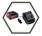 Battery & Charger Starter (Kit) - 18V Max Li-Ion/ SKC181-101