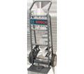 Breaker Hammer Hauler - Grey - Metal / T1757 *PREMIUM