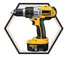 "Drill/Driver XRP™ (Kit) - 1/2"" Chuck - 14.4V Li-Ion / DCD920KX"