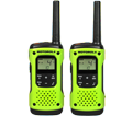 Two Way Radios - Waterproof - Dual Power / T600 *TALKABOUT H20 (Dual Pack)