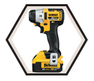 "Impact Driver (Kit) Brushless XRP™ - 1/4"" Hex - 20V Max Li-Ion / DCF895M2"