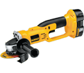 "Cut-Off Tool XRP™ - 4-1/2"" - 18V Li-Ion / DC411 Series"