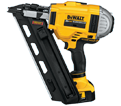 Framing Nailer (Kit) - 33° - 20V Li-Ion / DCN690M1 *XRP