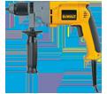 "VSR Drill (w/o Acc) - 1/2"" - 7.8 amp / DW246"