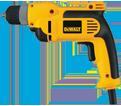 """Drill (Kit) - 3/8"""" - 8.0 A / DWD110K"""